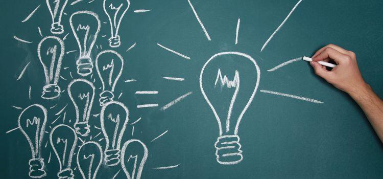 Wie du neue Ideen für deinen Blog findest