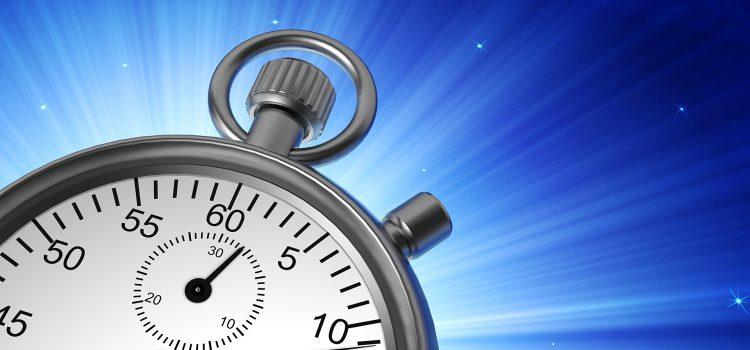 Wie du einen Countdown-Timer einfügen kannst